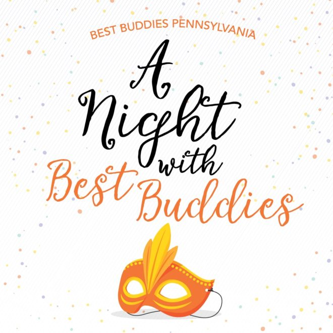 2017 Best Buddies Ball: A Night With Best Buddies