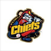 Best Buddies Night at the Peoria Chiefs