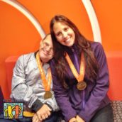 Jimmy and Jennifer, A Lasting Legacy of Friendship at the NYC Marathon