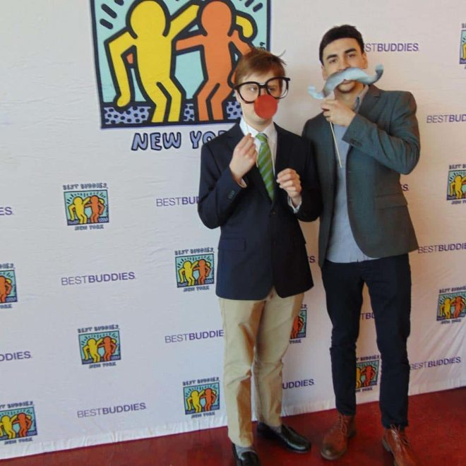 Over 200 Come Together for 5th Annual Best Buddies Friendship Ball