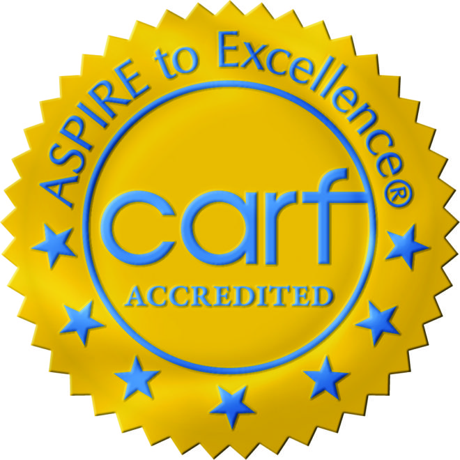 Indiana's Best Buddies Jobs Program Receives Three-Year Accreditation from CARF International