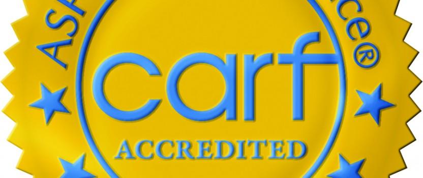 Indiana's Best Buddies Jobs Program Receives Three-Year Accreditation from CARF International