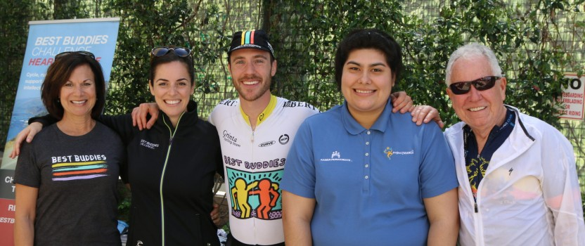 Beach Cities Cycling Club Kicks off Challenge ride