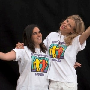 Best Buddies Spain to launch Human Libraries Project in Madrid
