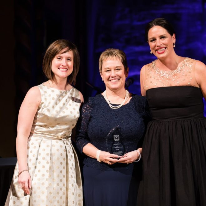 Over 300 Celebrate Friendship At Best Buddies Indiana's 15th Anniversary Gala