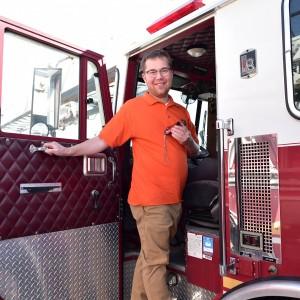 Best Buddies Jobs Update: Matt Burns, City of Indianapolis