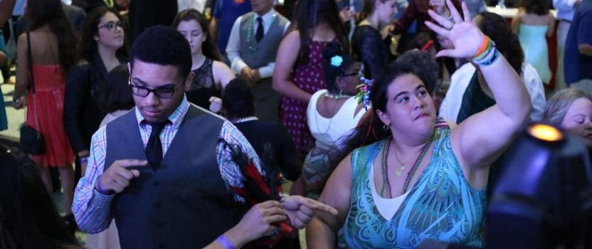 Best Buddies Ball a prom for students with intellectual, developmental disabilities