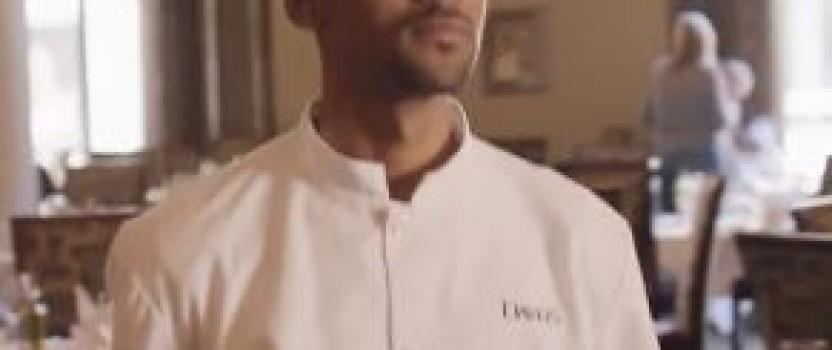 Davio's Employee Honored as Mass. Best Buddies Employee of the Year