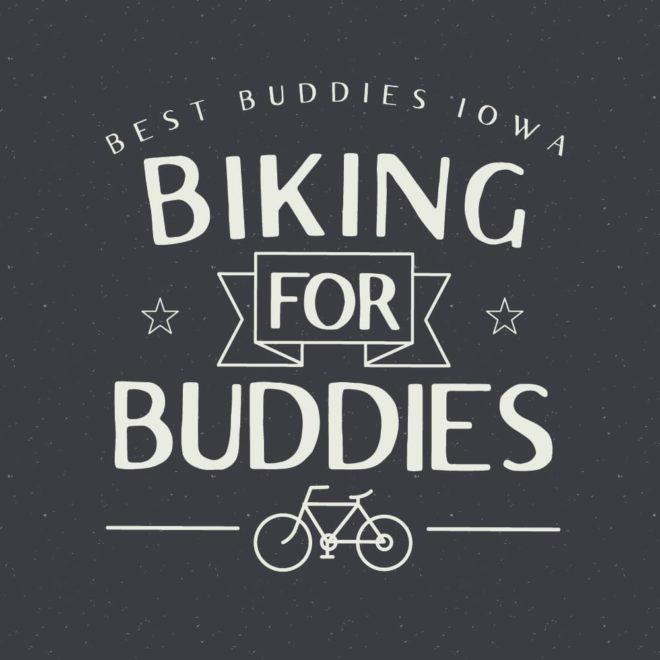 Biking for Buddies