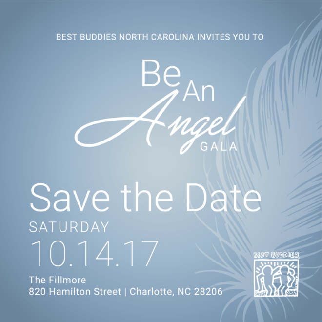 2017 Be An Angel Gala