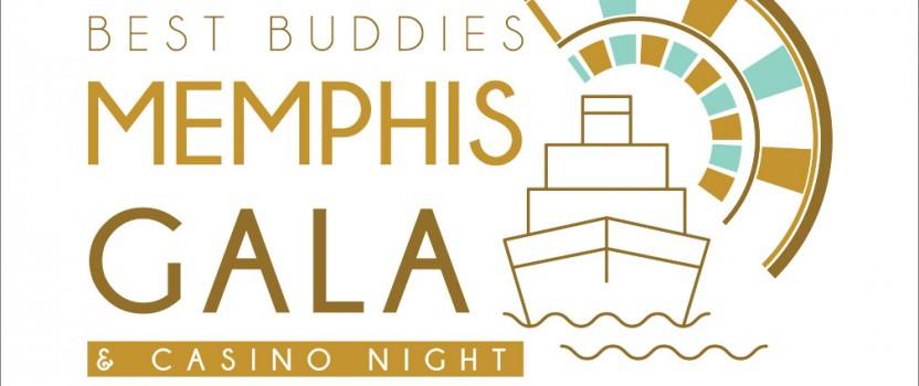 2017 Best Buddies Memphis Gala & Casino Night, Presented by Jim Keras Subaru