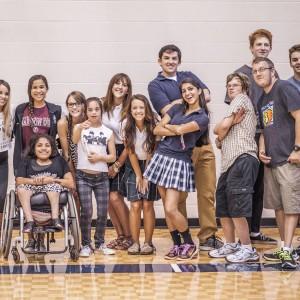 Best Buddies Alumni Changing the World