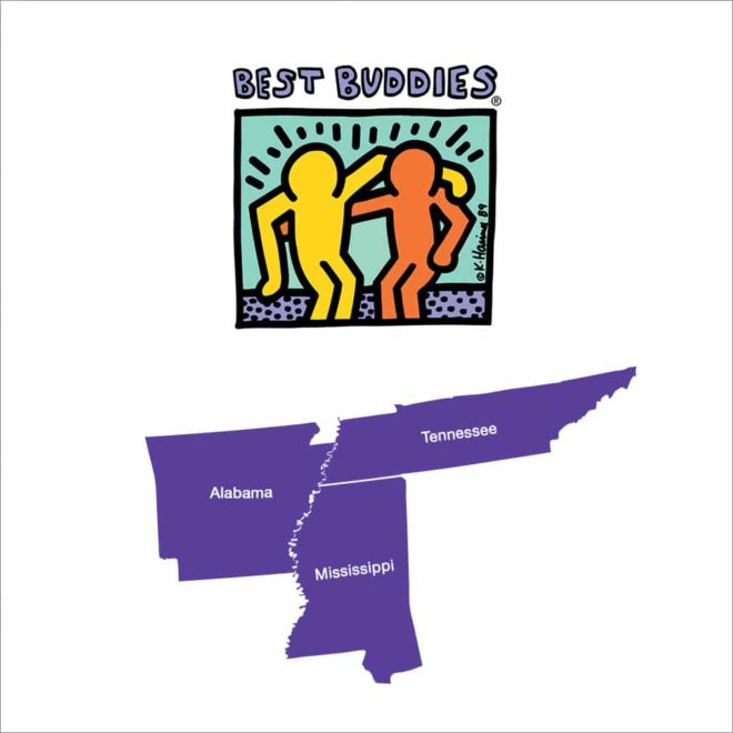 Best Buddies in Memphis Celebrates its Expansion into the Mid-South Region