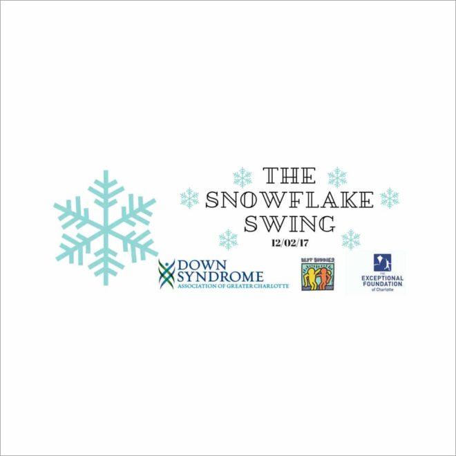 The Snowflake Swing