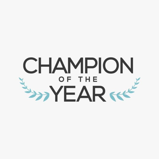 Champion of the Year Gala: Philadelphia