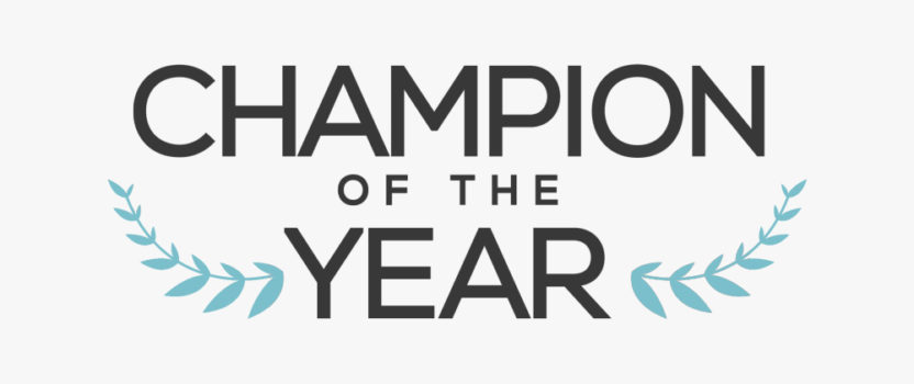 Champion of the Year: Central Illinois