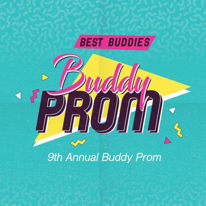 9th Annual Buddy Prom