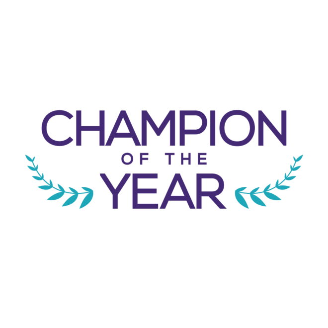 Champion of the Year Auction Items