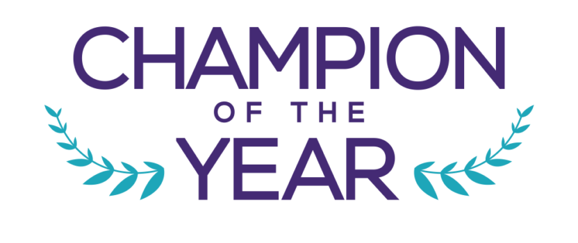 Champion of the Year Galas in Tennessee