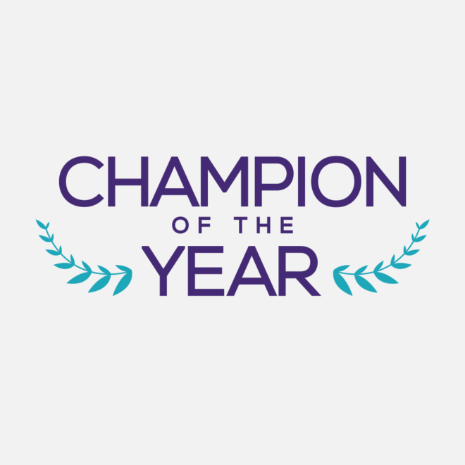 Champion of the Year Gala: Scottsdale, AZ