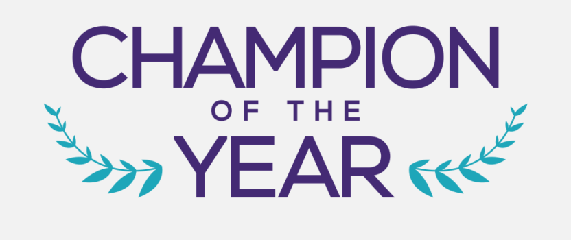 Champion of the Year Galas in Illinois