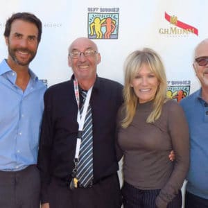 Paradigm Receives Best Buddies California's Vanguard Award