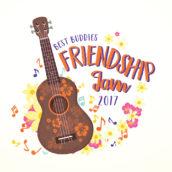 6th Annual Best Buddies Friendship Jam