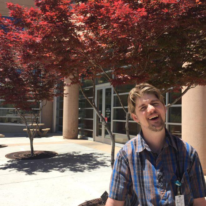 Best Buddies Jobs: Garrett Duke