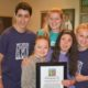 Westborough Best Buddies Named National Chapter of the Year