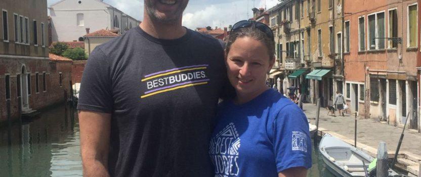 Best Buddies Missouri to Receive $10,000 In Honor of Wells Fargo Volunteer of the Year (St. Louis Post-Dispatch)