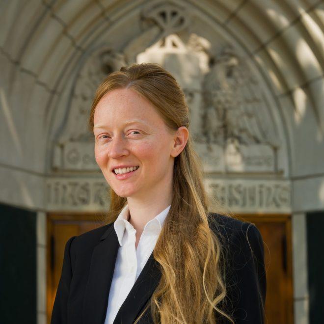 Participant Spotlight: Marissa Gebhard, University of Notre Dame / St. Mary's College