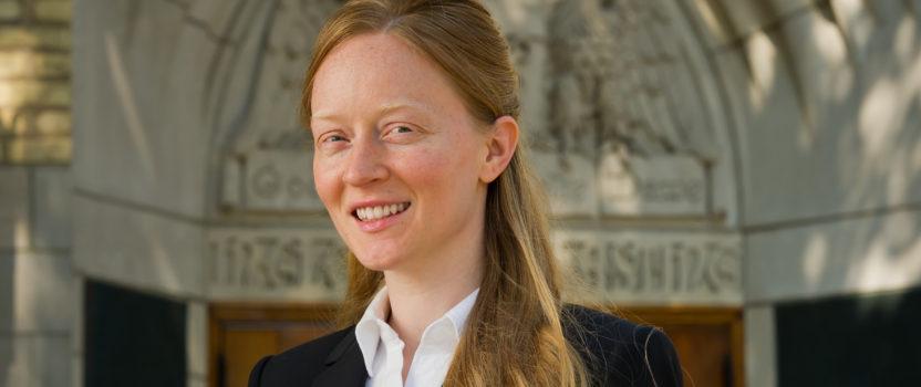 Participant Spotlight: Marissa Gebhard