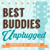 2017 Best Buddies Unplugged – Featuring Desmond Child, Amy Grant, Keb Mo & Friends