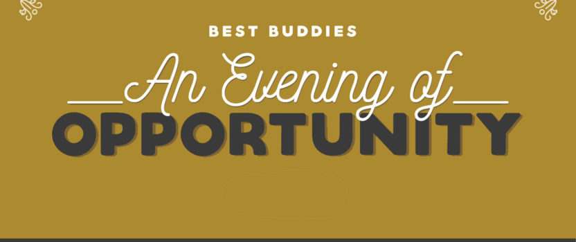 An Evening of Opportunity