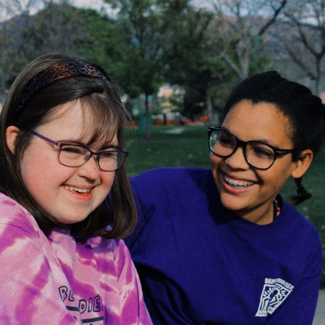 Meet Brianna Mathis & Kiersten Keller