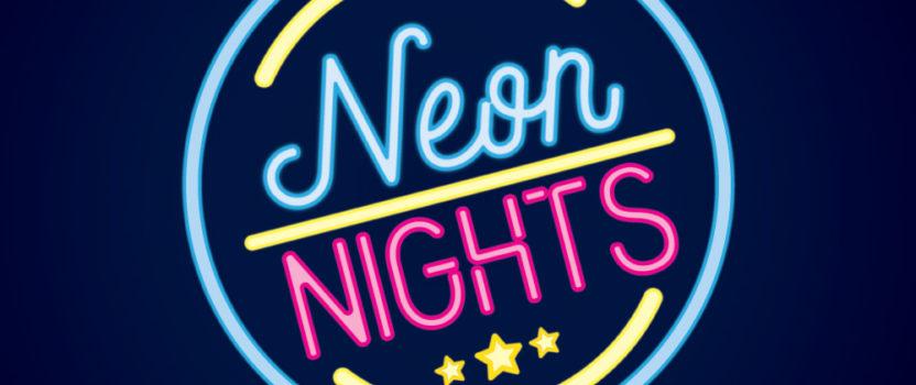 2018 Best Buddies Friendship Ball: Neon Nights