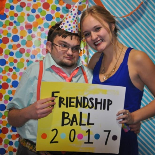2017 Best Buddies Friendship Ball and Party with a Purpose Recap