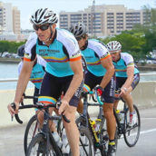 Cyclists set to participate in Best Buddies Challenge this weekend