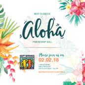 "2018 Best Buddies ""Aloha"" Friendship Ball"