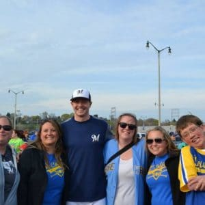 Brewers Game & Tailgate (2)
