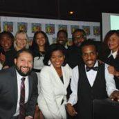 Best Buddies Jobs: Participant Taurean Ross Tells his Story