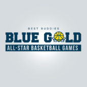 Blue-Gold All-Star Basketball Games
