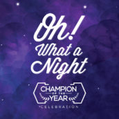 2018 OH! What a Night! Champion Gala