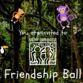 Best Buddies Friendship Ball