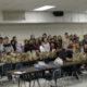 School Friendship: Oakton HS & JEB Stuart HS