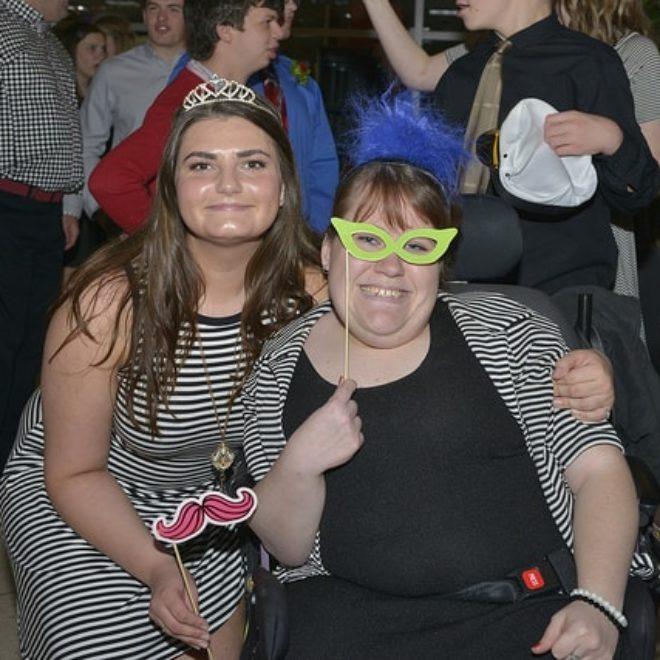 Best Buddies Friendship Ball: Central Iowa