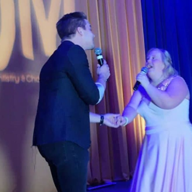 Hunter Hayes Makes Wish Come True For One Special Young Lady