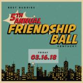 5th Annual Friendship Ball