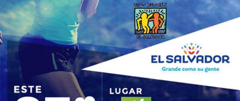 Best Buddies El Salvador: Yo Amo ES Half Marathon