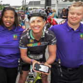 2018 Best Buddies Ride With Soul